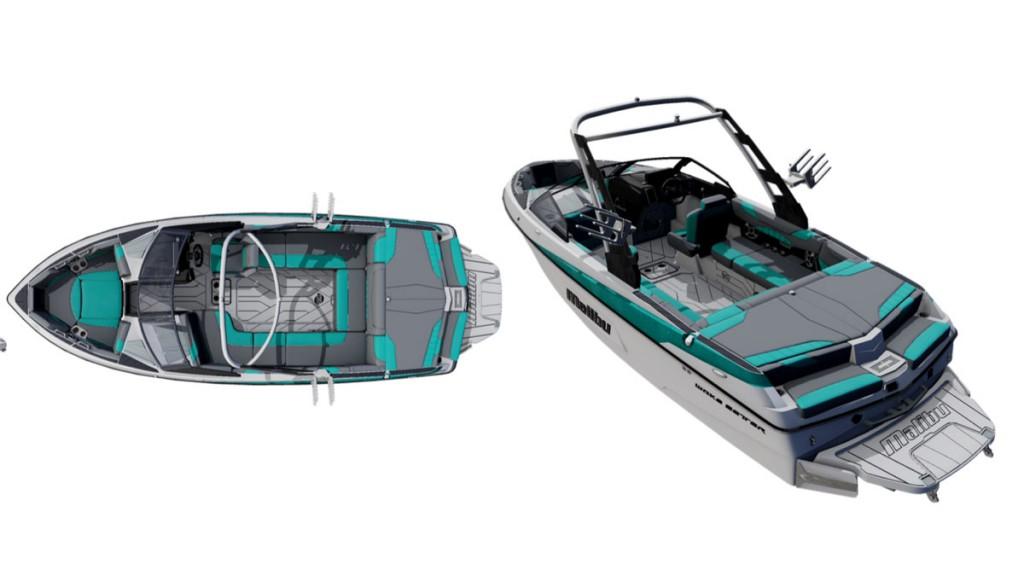 Malibu Boot 2020