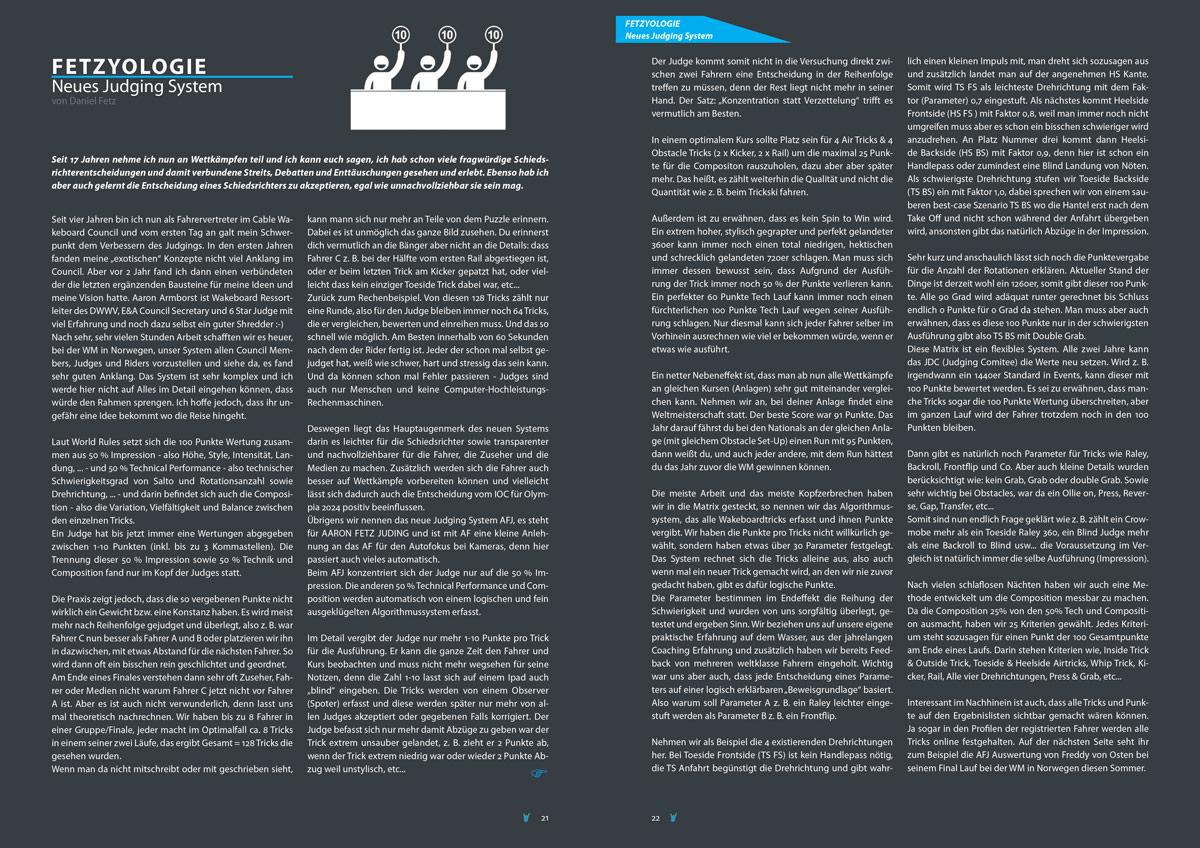 Fetzyologie 2014/5 Seite 1+2