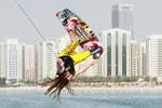 Abu Dhabi Wakeboarding