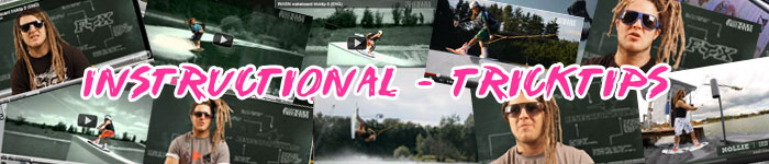 wakeboard trick tips unstructional