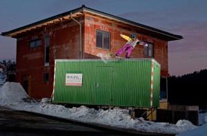 2012 Gramastetten Snowboardshooting