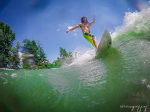2016 Surfing Salmsee