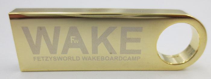 WAKE Usbstick